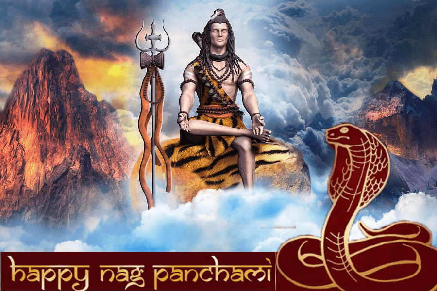 Nag Panchami Fest
